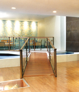 Eastern Athletic | NYC Spa - Brooklyn Heights